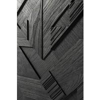 Graphic dressoir 4 deuren