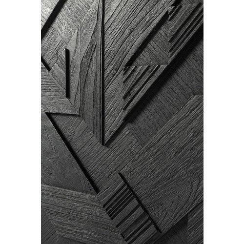 Ethnicraft Graphic dressoir 4 deuren
