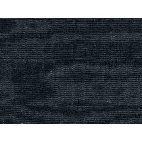 Mette Ditmer Ribbon tapijt donkerblauw jute