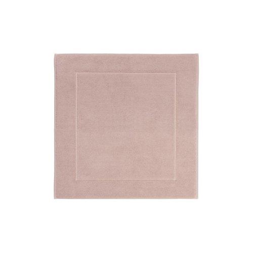 Aquanova London badmat dusty pink 60 x 60