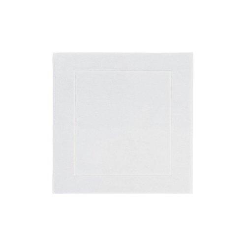 Aquanova London badmat wit 60 x 60