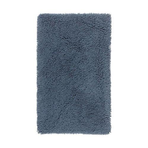 Aquanova Mezzo badmat 60x100cm steenblauw