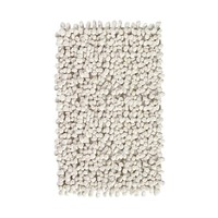 Rocca badmat 60x100 cm ivoor