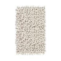 Rocca badmat 70x120 cm ivoor