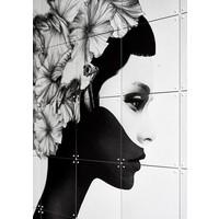 IXXI wanddecoratie - Marianna