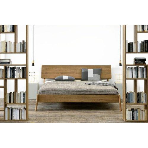 Ethnicraft Air bed - teak matras 180 cm