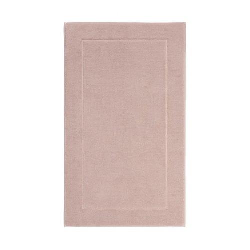 Aquanova London badmat dusty pink 70 x 120