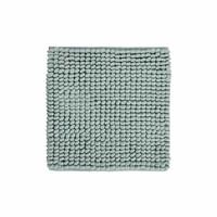 Luka badmat 60x60 cm mistig groen