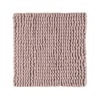 Luka badmat 60x60 cm dusty pink