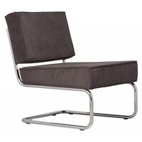 Ridge Rib lounge stoel