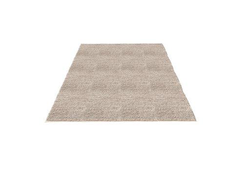 Bolia Braid tapijt  Lichtgrijs 140 x 200 cm