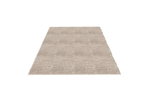 Bolia Braid tapijt  Lichtgrijs 170 x 240 cm