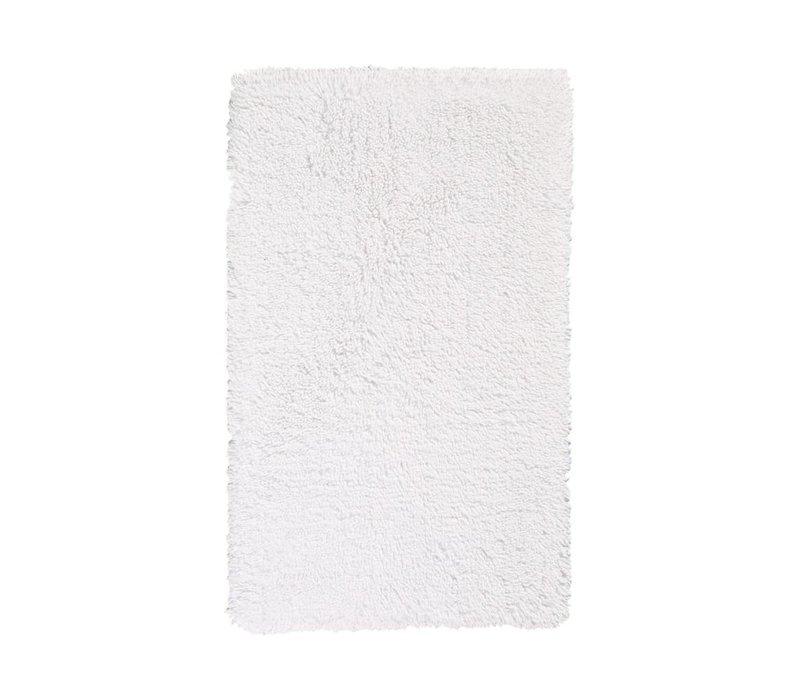 Mezzo badmat 60x100 cm wit