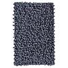 Aquanova Rocca badmat 70x120 cm steenblauw