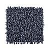 Aquanova Rocca badmat 60x60 cm steenblauw