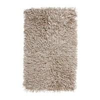 Kemen badmat 60x100 cm sand