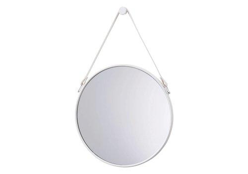 Aquanova Thymo spiegel wit