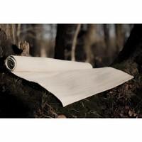 Katoenen tapijt, desert white 65x135 cm