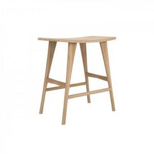 Ethnicraft Osso counter stoel eik - ZH 61