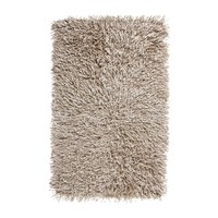 Kemen badmat 70x120 cm sand