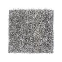 Kemen badmat 60x60 cm silver grey