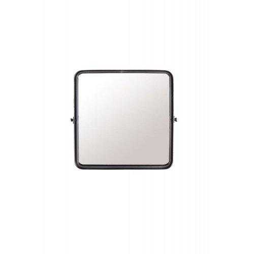 Dutchbone Poke spiegel medium