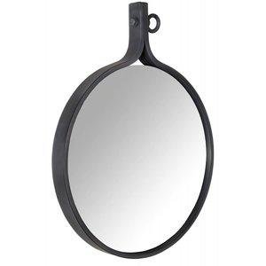 Dutchbone Attractif ronde spiegel ø58cm