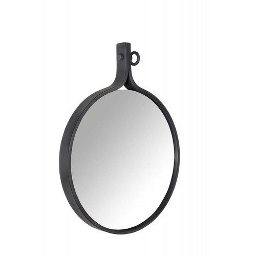 Dutchbone Attractif ronde spiegel ø40cm