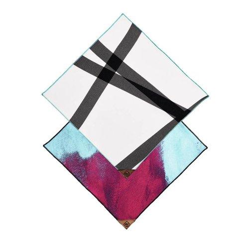 Huff & Puff The Painter zakdoeken