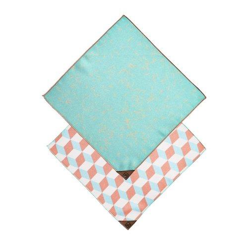 Huff & Puff The Illusionist zakdoeken