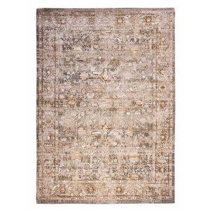 Louis De Poortere Rugs Ushak Suleiman Grey tapijt Antiquarian Collection