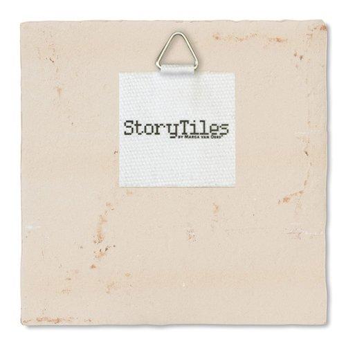 StoryTiles Apenstreken tegel small