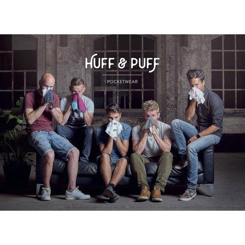 Huff & Puff The Blender zakdoeken