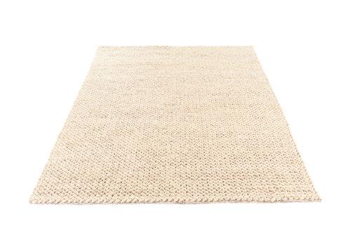 Bolia Loop tapijt crème