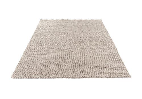 Bolia Loop tapijt mix grey