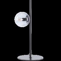 Orb tafellamp mat zwart