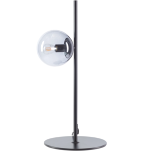 Bolia Orb tafellamp mat zwart