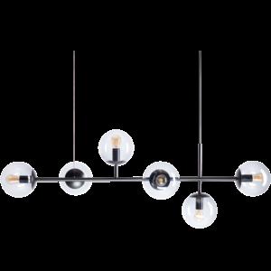 Bolia Orb hanglamp mat zwart