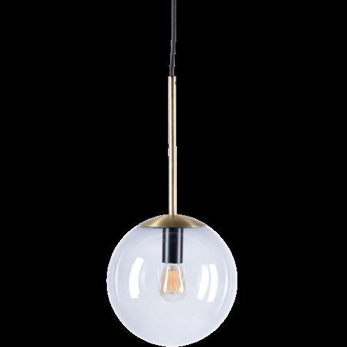 Bolia Orb bol hanglamp mat antiek messing 20 cm