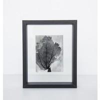 Fotoframe doorzichtig zwart small