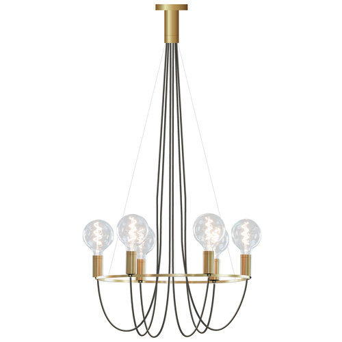 Nud Collection Halo chandelier luster