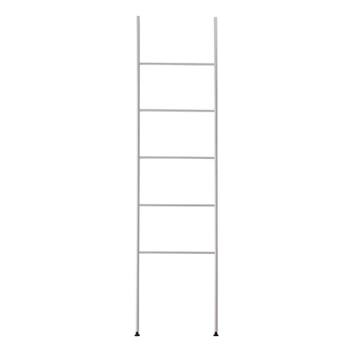 Aquanova Icon handdoek ladder wit