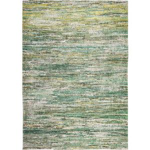 Louis De Poortere Rugs Sari infinite greens tapijt Sari Collection