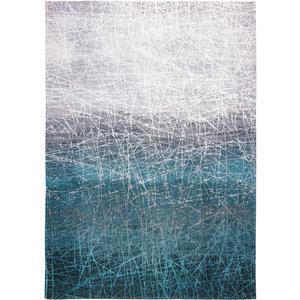 Louis De Poortere Rugs Fahrenheit polar vortex tapijt Mad Men Collection