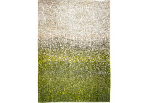 Louis De Poortere Rugs Fahrenheit central park green tapijt Mad Men Collection