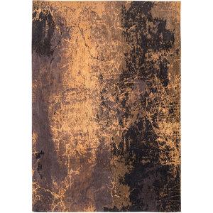 Louis De Poortere Rugs Cracks deep mine tapijt Mad Men Collection