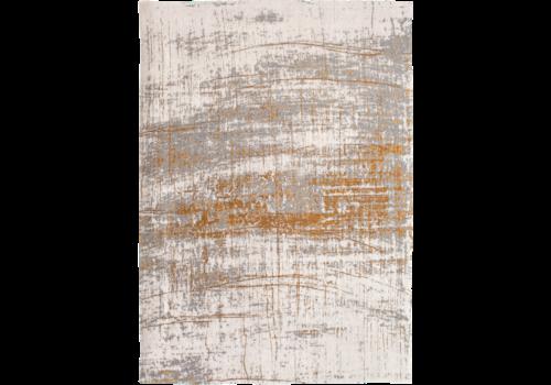Louis De Poortere Rugs Griff columbus gold tapijt Mad Men Collection