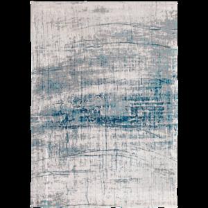 Louis De Poortere Rugs Griff bronx azurite tapijt Mad Men Collection
