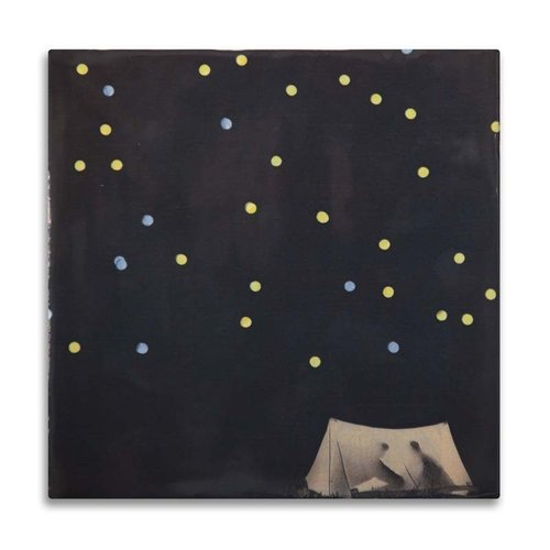 StoryTiles Onder de sterrenhemel tegel small