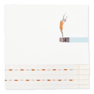 StoryTiles tegel In volle glorie medium 13x13 cm